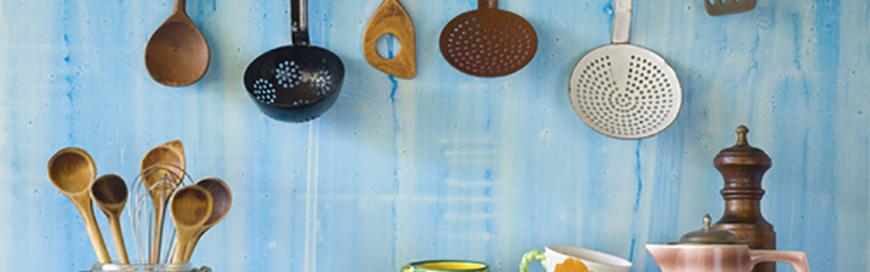 Keukenweegschalen