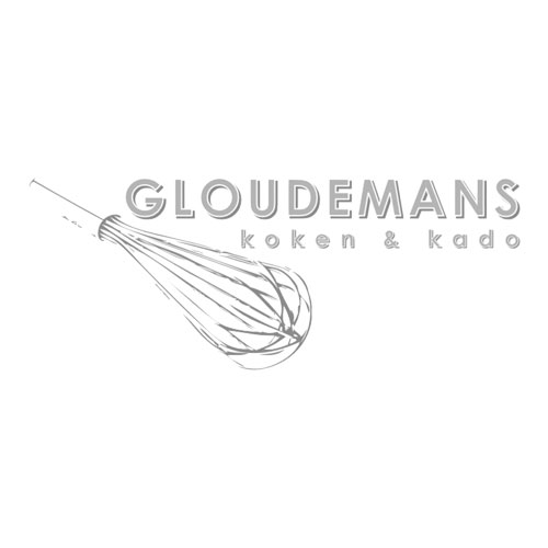 Blond Amsterdam - Serveerschaal met deksel Asia